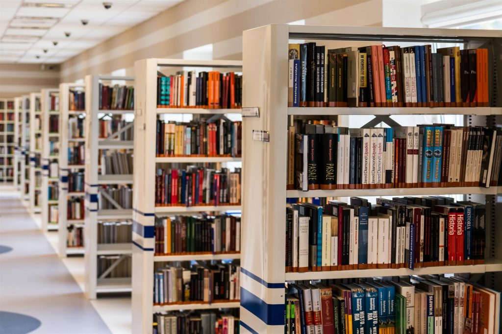 research study library